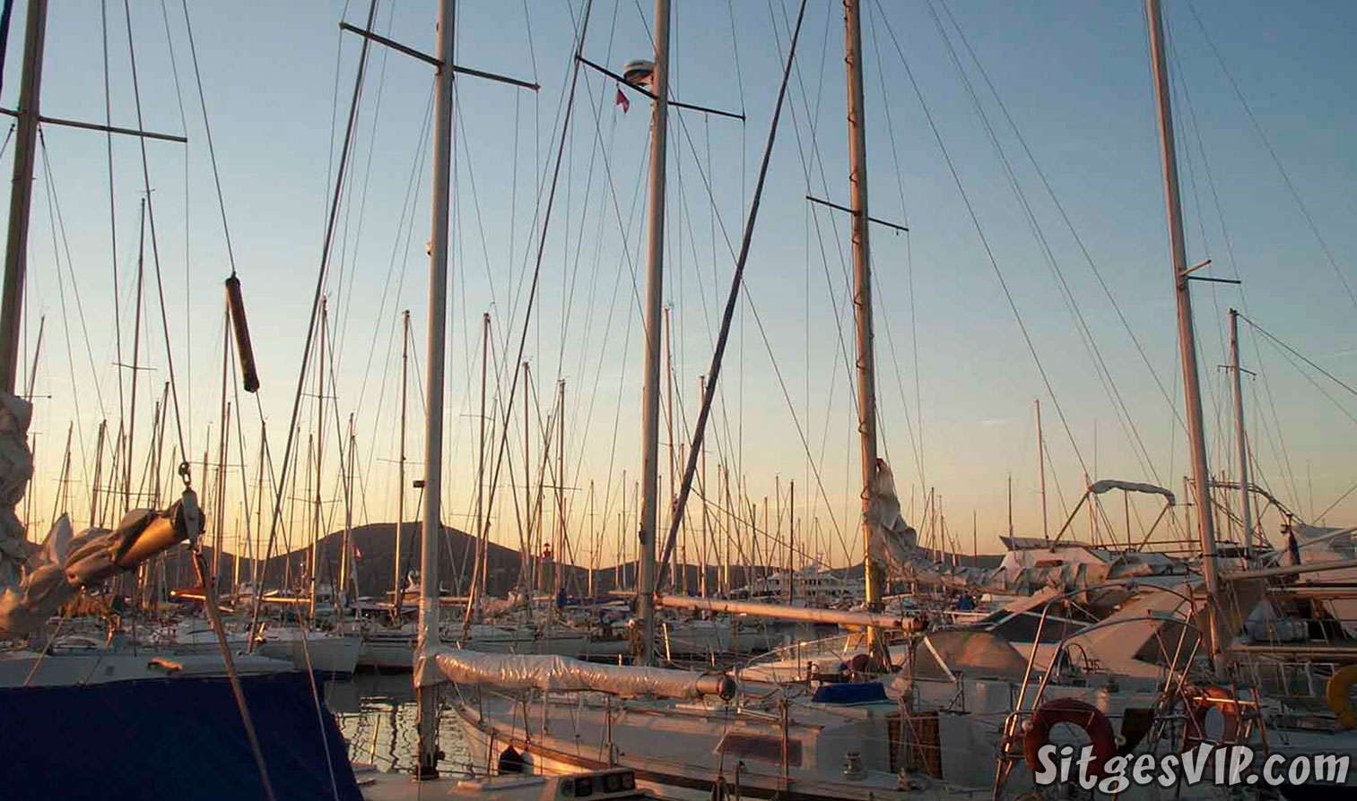 Charter a Yacht in Barcelona
