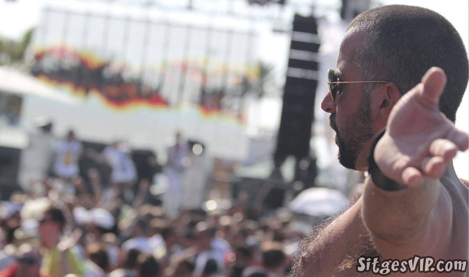 Sitges Gay Pride VIP PASS