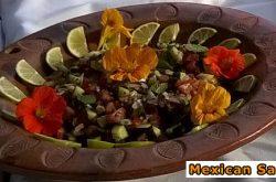 Sitges Mexican Salad